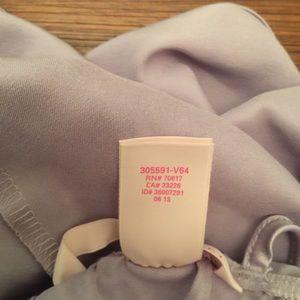 Victoria's Secret Intimates & Sleepwear - Victoria's Secret Lilac babydoll (NWOT) Size XS